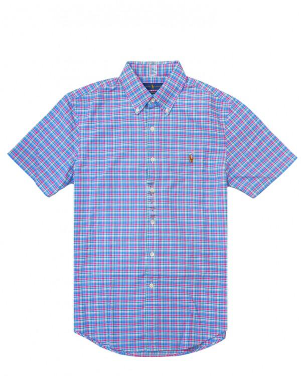 Những tiêu chí chọn áo sơ mi nam